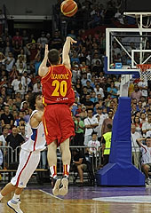 20. Nikola Ivanovic (Montenegro)